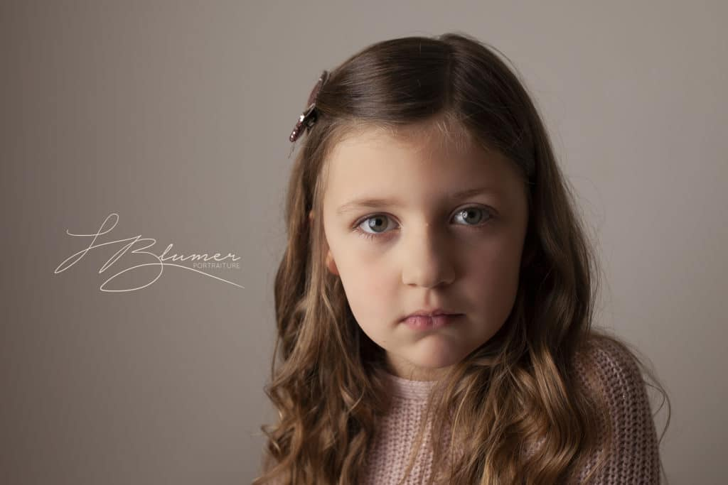 Midland Michigan Child Photographer