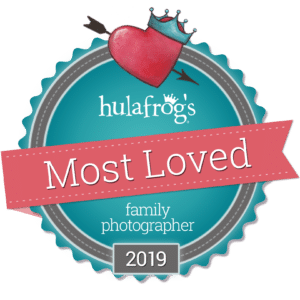 Midland, Michigan Most Loved Family Photographer 2019