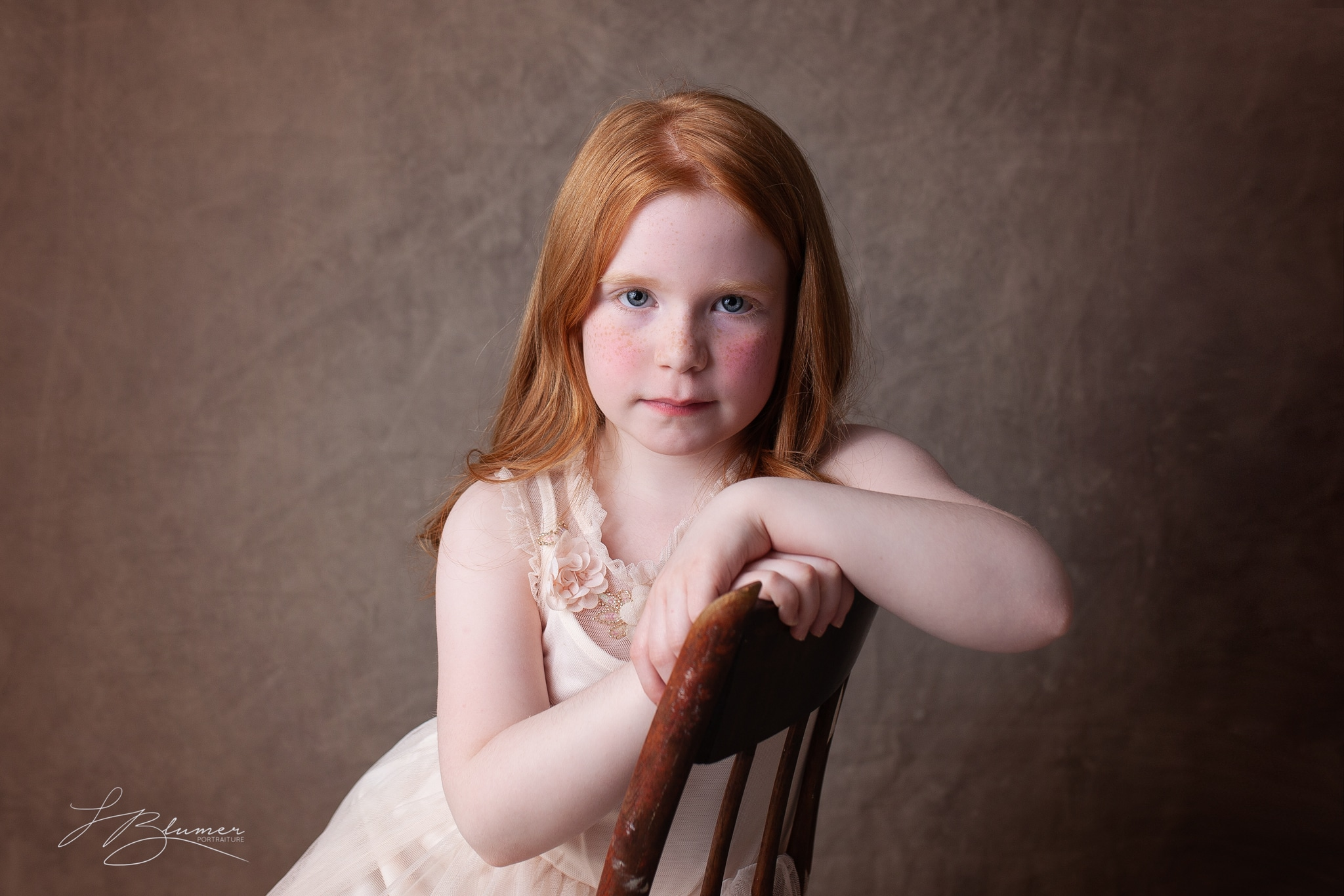 Michigan Best Child Photographer